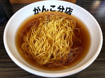 19/08/06元祖一条流がんこ総本家分店 02