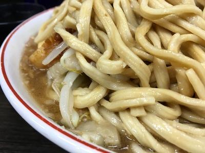 17/09/05ラーメン二郎川越店 16