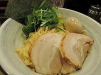 15/05/22ど・みそ町田店 特みそつけ麺06