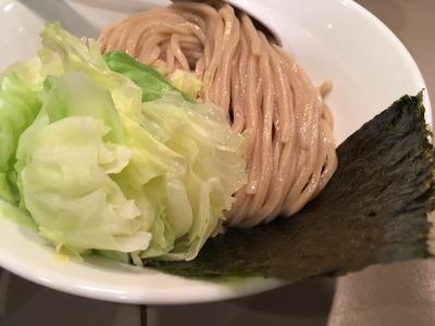 16/10/28つけ麺五ノ神製作所06