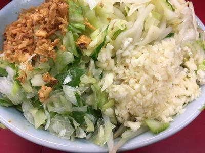 17/07/31ラーメン二郎中山駅前店10