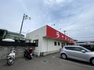 21/06/02ラーメン山岡家相模原店 01
