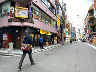 20/02/04ラーメン豚山横浜西口店 01