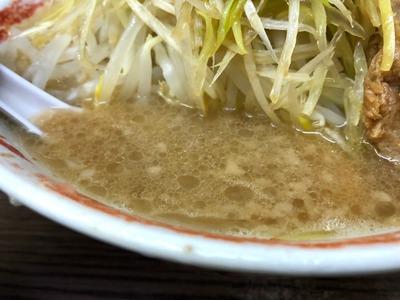 18/03/19 関二郎小ぶた+ネギ07