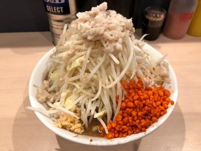 19/05/01ラーメン鷹の眼蒲田店 06