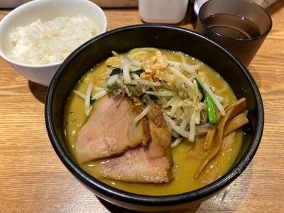 20/12/27ラーメン花木流味噌 04
