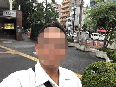 16/09/16ラーメン二郎亀戸店 15