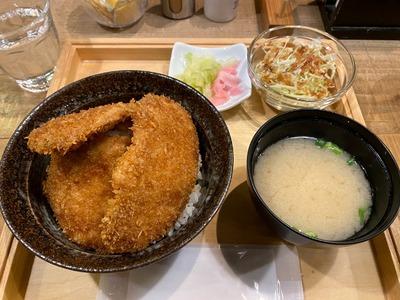 20/12/04新潟カツ丼 タレカツ 吉祥寺店 08