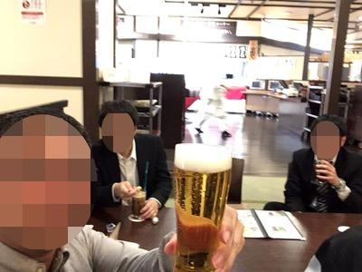 17/01/23ラーメン二郎中山駅前店02