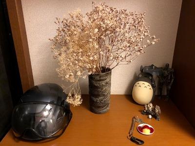 17/12/25ヴェールの丘 陽信誕生日01