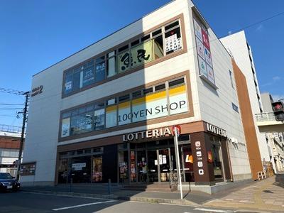 21/02/01ロッテリア京急神奈川新町店 02