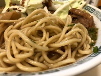 18/11/18桂花ラーメン新宿東口駅前店 11