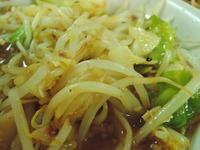 15/06/12め二郎 小つけ麺(ニンニク、野菜)5