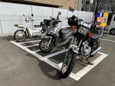 21/03/17麺場田所商店多摩ニュータウン店 24