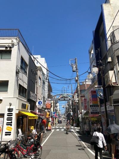 18/07/02ラーメン二郎京急川崎店 21