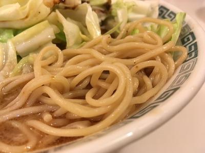 17/10/21桂花ラーメン新宿東口駅前店 06