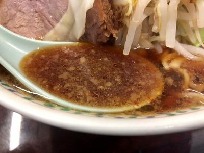 18/03/02ラーメン二郎めじろ台店 07