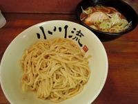15/03/02小川流みなみ野店 味噌つけ麺2