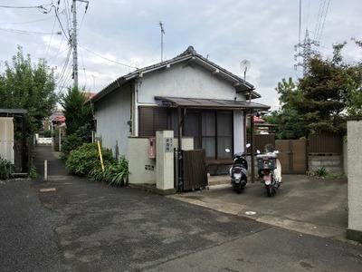 16/09/29南京ラーメン総本家星の家 南京ラーメン(並)01