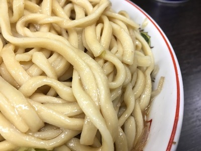 17/03/22ラーメン二郎川越店 23