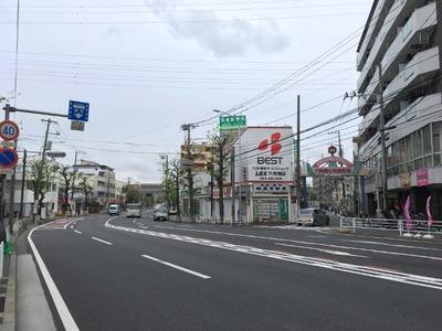 17/04/26横浜敦煌 担々麺 06