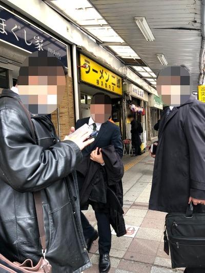 18/03/19 関二郎小ぶた+ネギ14