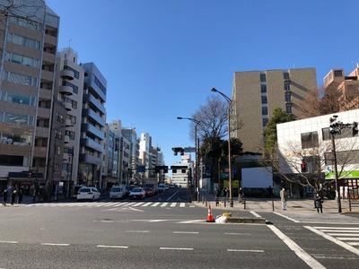 19/01/07 二郎三田本店 ぶたラーメン 01