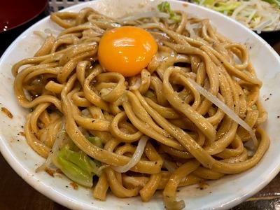 21/04/21麺屋歩夢 11