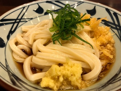 18/03/28丸亀製麺スーパーデポ八王子みなみ野店04