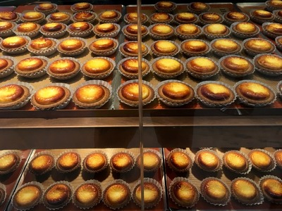 16/11/28BAKE CHEESE TART 立川店03