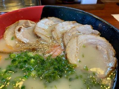 21/02/28長崎らーめん西海製麺所八王子みなみ野店 06