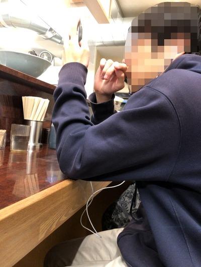 19/06/25ラーメン二郎めじろ台店 04