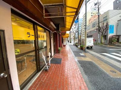 20/03/02ラーメン二郎品川店14