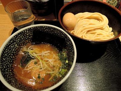 15/01/13麺屋一燈 5