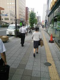 16/06/24 関二郎小ぶた03