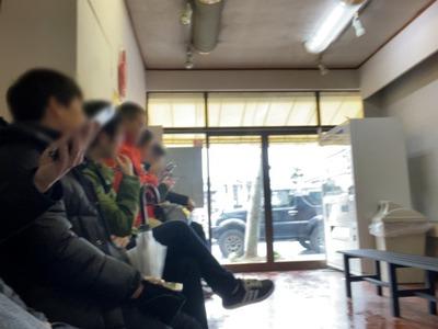 19/12/30ラーメン二郎湘南藤沢店02