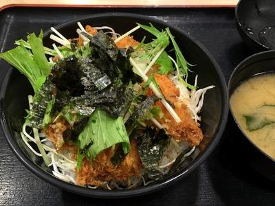 17/05/20松乃家菊名店 01