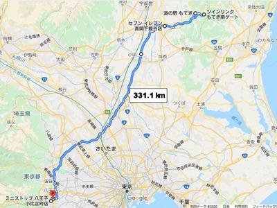 20/02/11~ツインリンクもてぎツーリング~