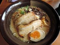 14/10/09麺家三士 三士らーめん 4