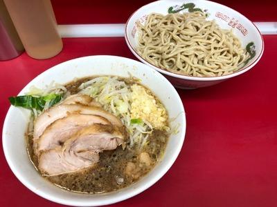18/07/11ラーメン二郎湘南藤沢店05