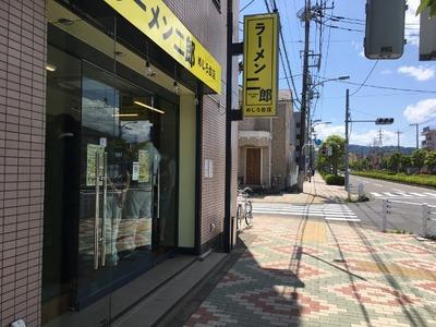 17/06/02ラーメン二郎めじろ台店 21