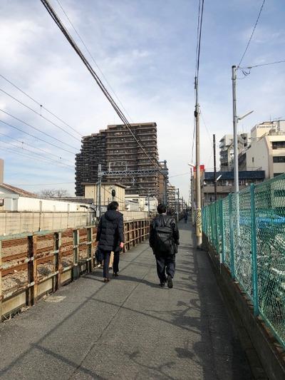 18/12/26ラーメン二郎京急川崎店 02