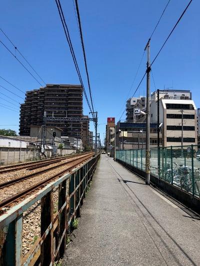 18/07/02ラーメン二郎京急川崎店 03