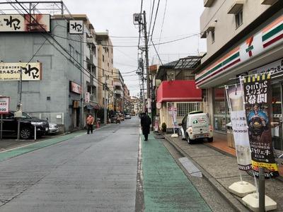 18/02/21らーめん中々(なかなか)煮卵らーめん 04