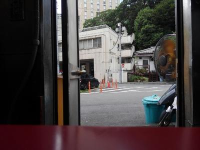 16/07/27 二郎三田本店 ぶたラーメン06