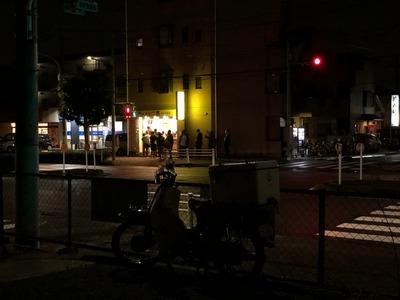 18/10/19ラーメン二郎めじろ台店 02