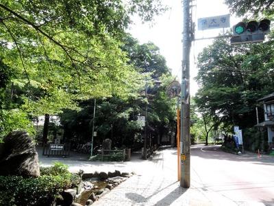 17/09/15鬼太郎茶屋 01