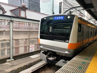 19/02/12ラーメン二郎千住大橋駅前店 13