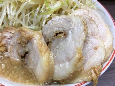 17/08/15 関二郎小ぶた+ネギ12