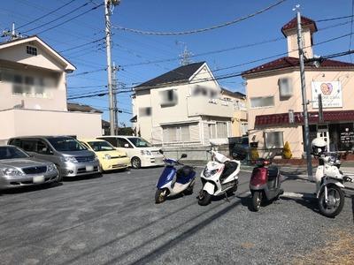 18/03/02ラーメン二郎めじろ台店 12